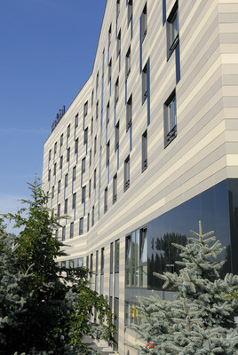 Hotel The Or Chard Ostrava